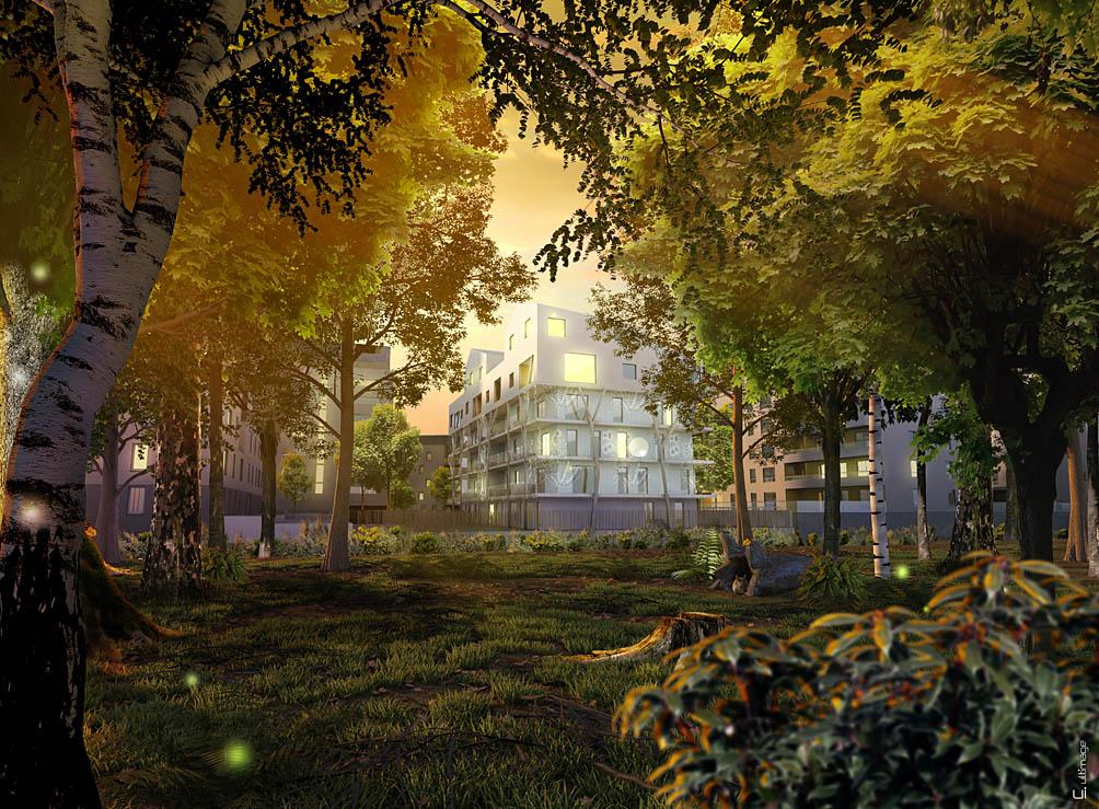 ostwald rives du bohrie et autres projets skyscrapercity. Black Bedroom Furniture Sets. Home Design Ideas