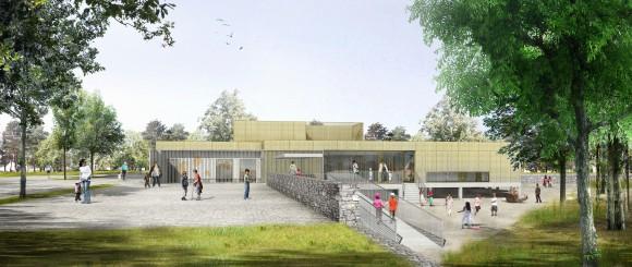 2013 les rives du bohrie le nouveau quartier d 39 ostwald au coeur de la nature. Black Bedroom Furniture Sets. Home Design Ideas